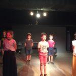 L'atelier enfants