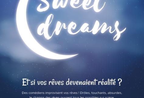 Sweet Dreams-TH Métro Ateliers Lyon-le 14 janvier 2022